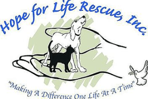 Hope For Life Rescue